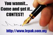 contest LEPAK!