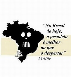 Brasil de hoje