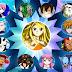 Hoshiboshi No Uta (Song Of The Stars) - Fairy Tail OST