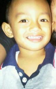 my Gio nephew