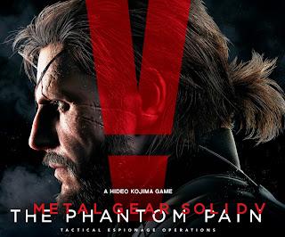 Metal Gear Solid V The Phantom Pain Full Unlocked Pc Game