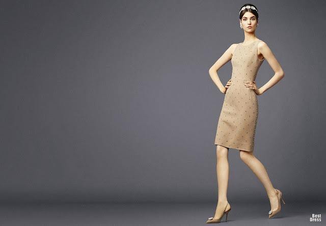 Vestidos Dolce & Gabbana