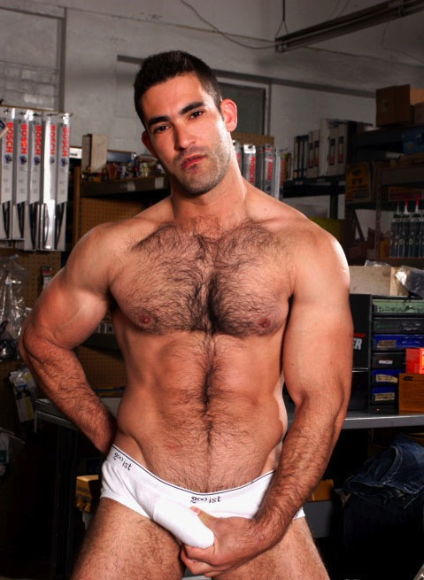 Roman Ragazzi from Raging Stallion