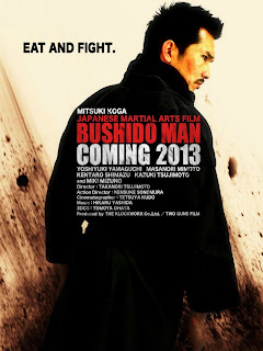 Ver: Bushido Man (2013)