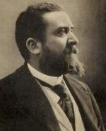 Jean Jaurès - του Ανδρέα Παππά