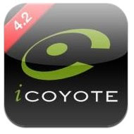 Télécharger l'application iCoyote