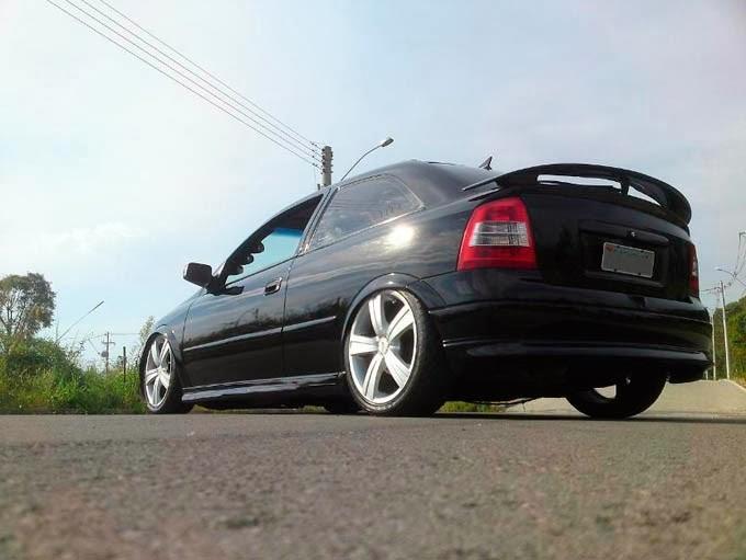 """Astra Sport Rebaixado aro 18"""""""