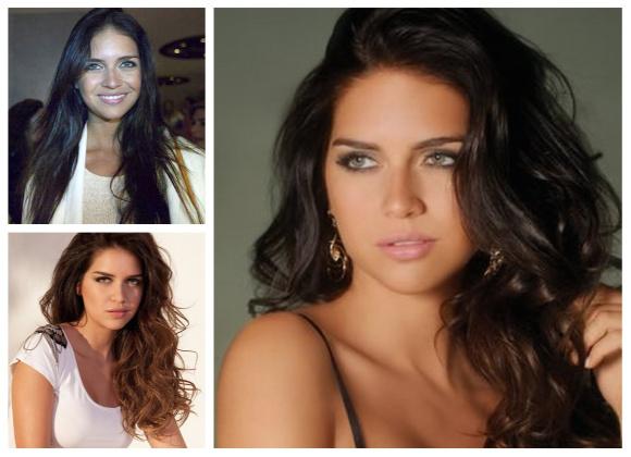 Look pelo largo argentinas famosas 2013