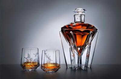 Whisky O Que Custo £ 100.000 por garrafa - O  Whisky Jubileu de Diamante