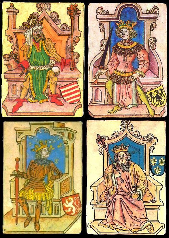 Jeux de Cartes  Hofamterspiel_K