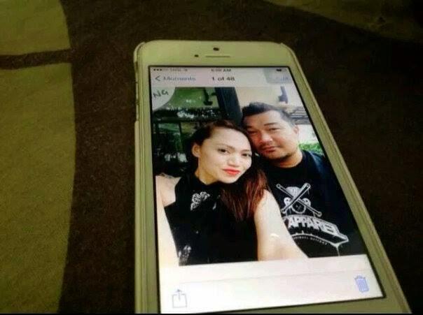 Ezany Muat Naik Gambar Skandal Isteri Di Facebook