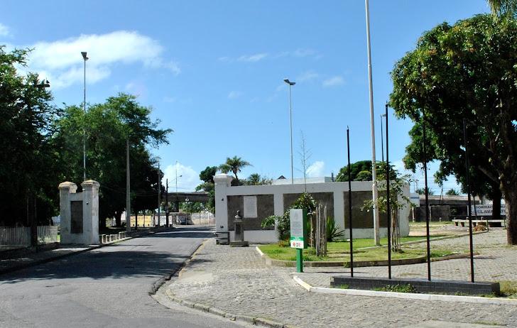 Memorial de Frei Caneca