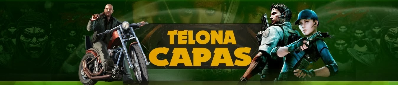 Telona Capas