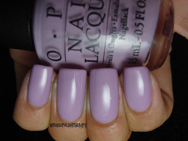 OPI - Purple Palazzo Pants