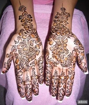 Henné naturel pour teinture et tatouage NaturoSources
