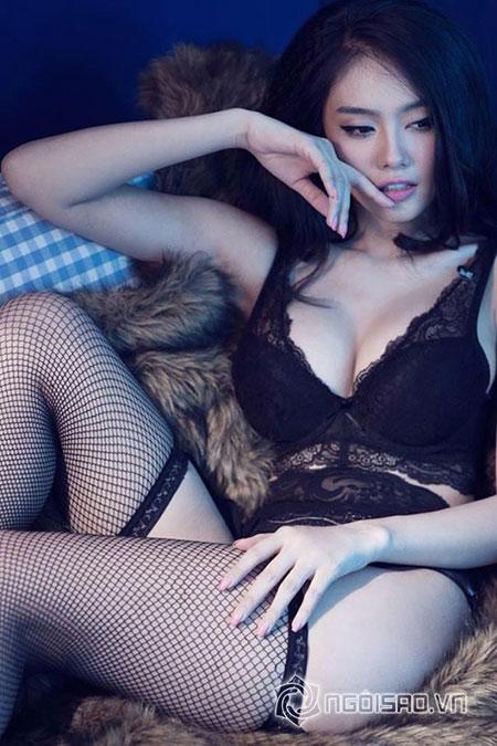 Hot Girls Bưởi To Vẻ đẹp sexy của hotgirl gốc Việt nóng bỏng nhất thế giới 2