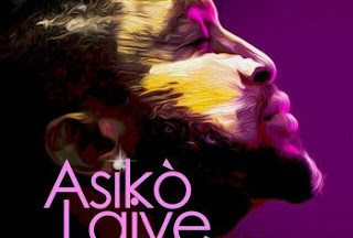 Music: Darey – Asiko Laiye ft Olamide