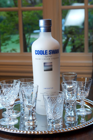 COOLE SWAN FOR AFTER DINNER