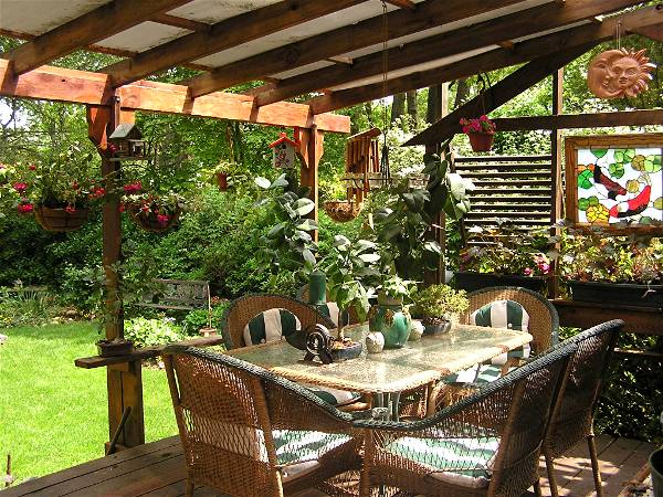 Hausmeister 2015 for Outdoor rooms photos