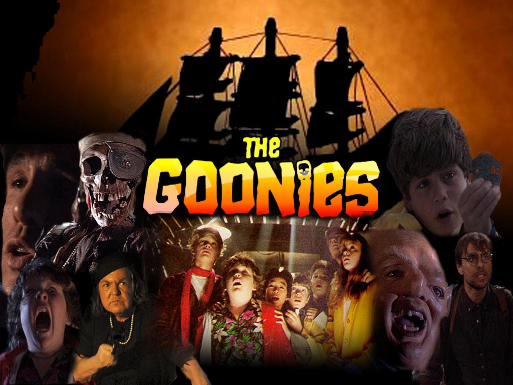 Goonies 2 Goonies 2: The Prequel...
