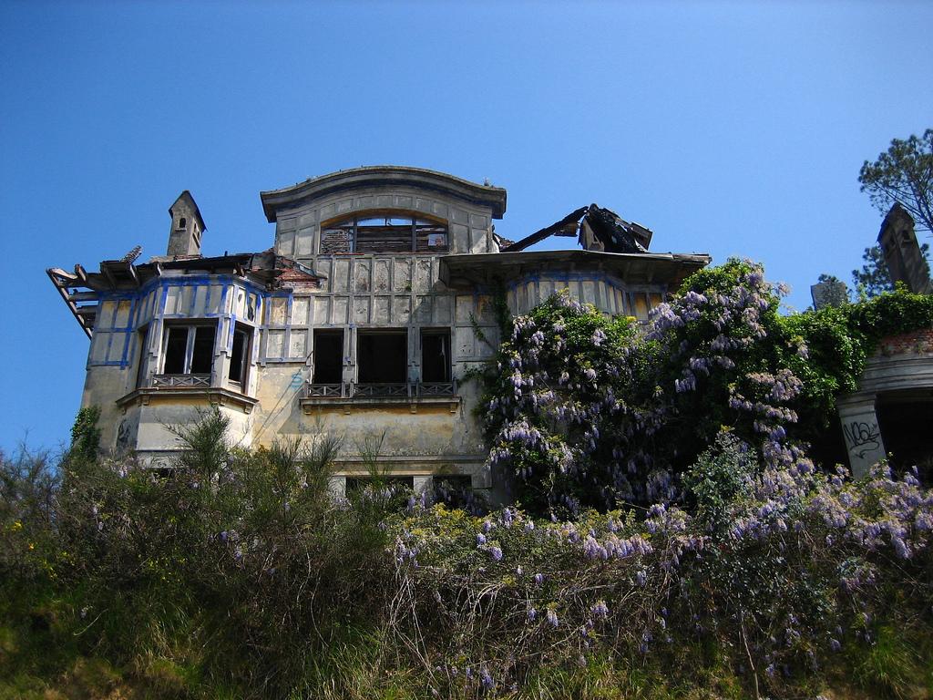 Tinta y piel junio 2013 - Casas en cambre ...