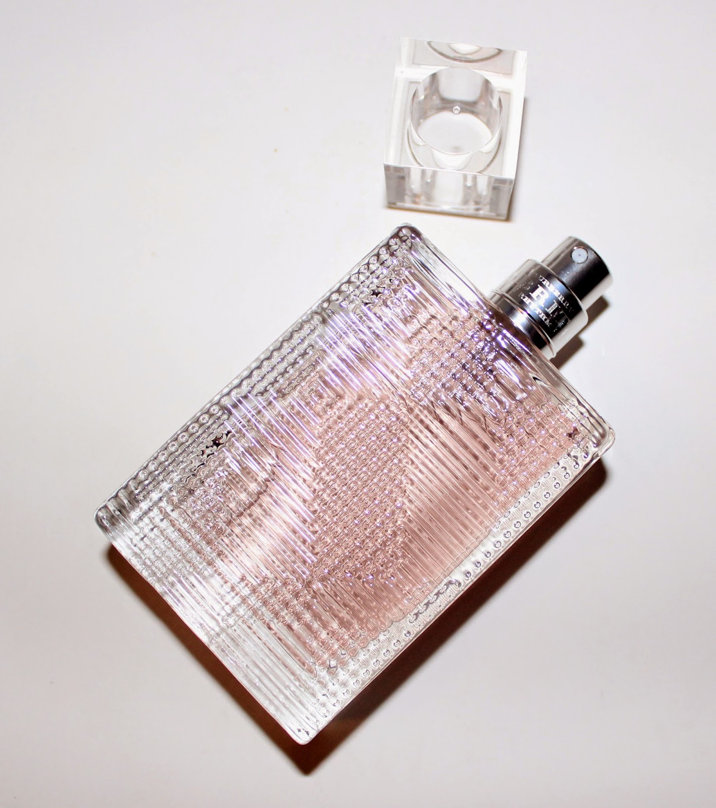 Burberry Brit Rhythm for Her EDT