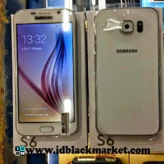 Gambar Samsung S6 Replika