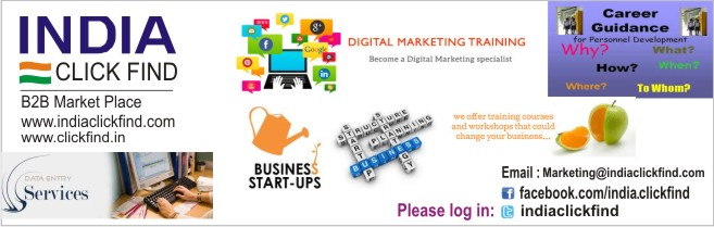 ICF Digital Marketing