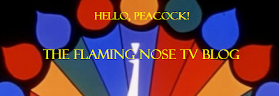 The Flaming Nose