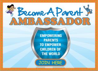 Cree and Scooter Parent Ambassador Program