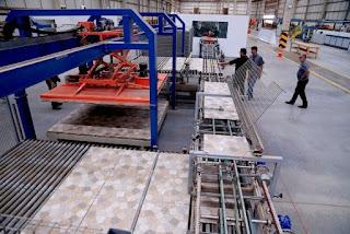 Portobello inaugura fábrica e gera 400 empregos diretos em Alagoas