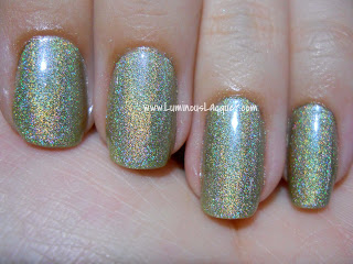 Butter London Trustafarian