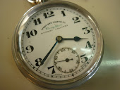 West End Pocket Watch (SOLD)