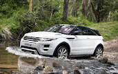 #11 Land Rover Wallpaper