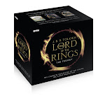 RETURN TO THE RING! My classic BBC dramatisation of THE LORD OF THE RINGS