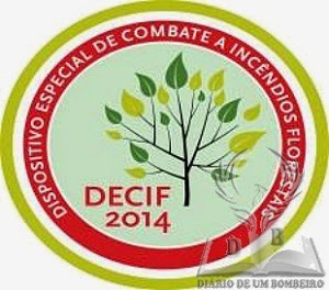 DON nº 2 do DECIF de 2014
