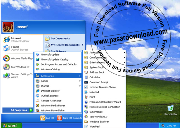 Windows XP Pro SP3 x86 Plus SATA Drivers 2014 file ISO