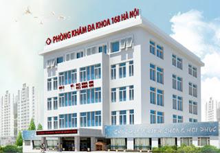 Phong kham 16 8 HN