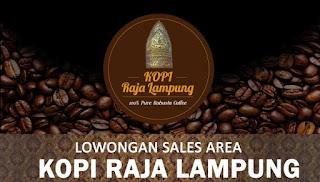 Lowongan Kerja Kopi Raja Lampung