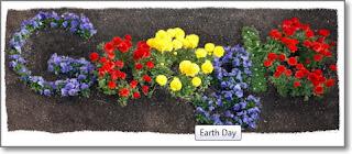 Earth Day;Sayangi Bumi Kita