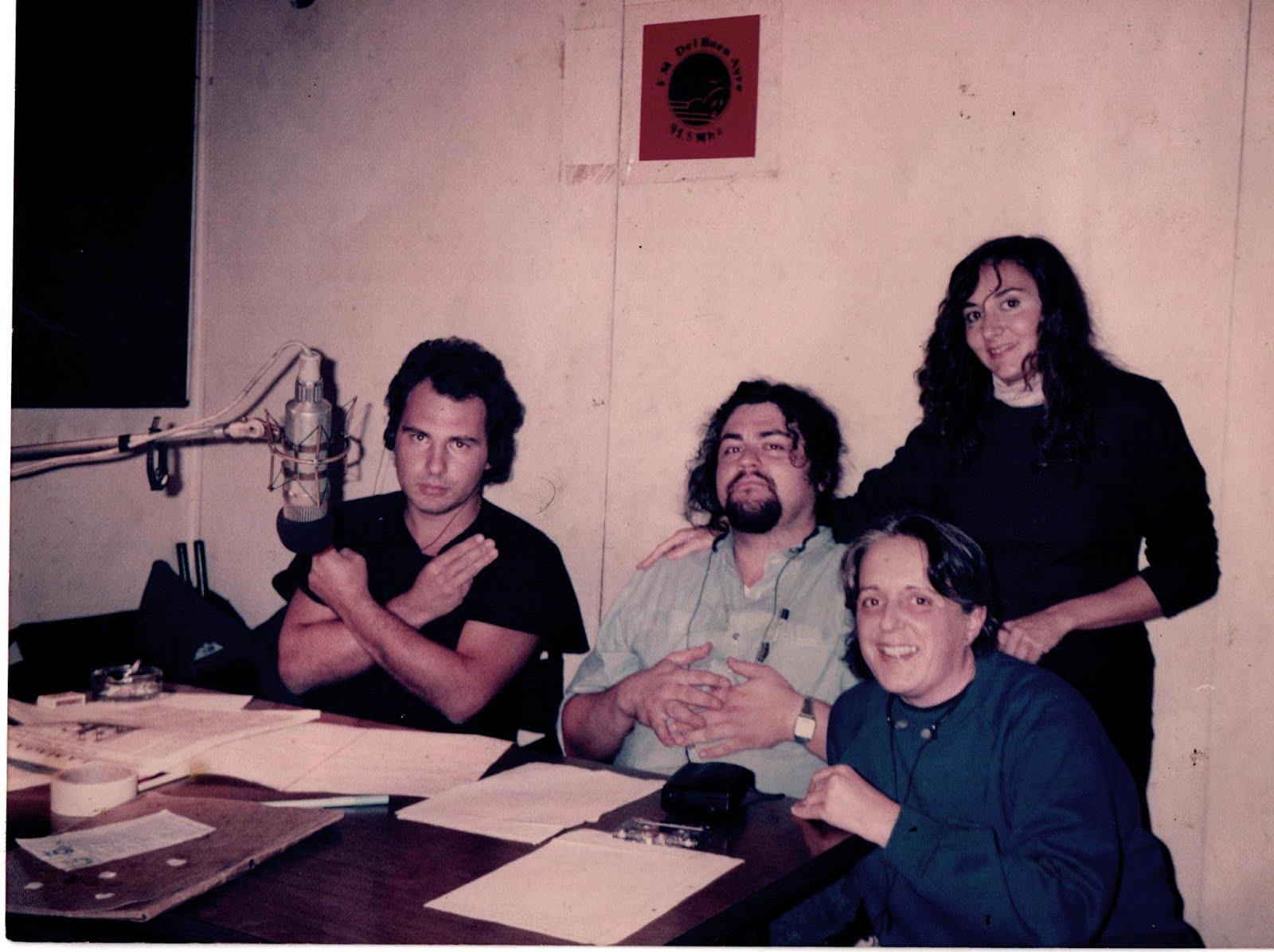 "PROGRAMA ""MARCHATE DE MI VIDA"" 1992/1994"
