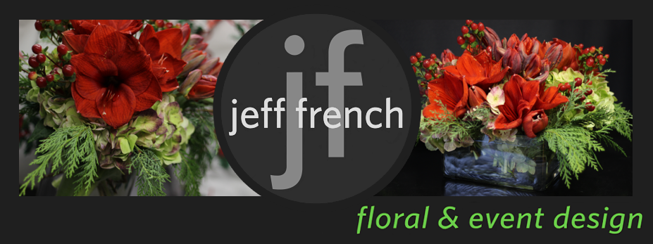 jeff french floral & event design
