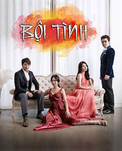 Phim Bội Tình-It Was Love - HTV2