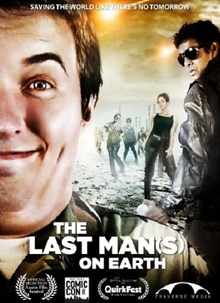 The Last Mans on Earth (2015) 720p WEB-DL