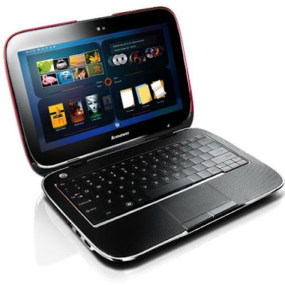 Lenovo IdeaPad U1 Hybrid Laptop Price In India