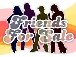 friends for sale pic 1