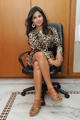 Manali Rathod Glam pics-thumbnail-16