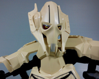LEGO General Grevious