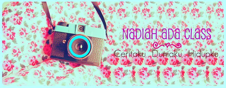 Nadiah | Ada Class