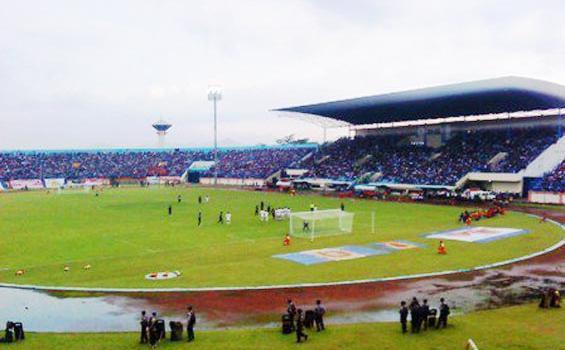 ASAL USUL SEJARAH: Asal Usul Sejarah Stadion Kanjuruhan